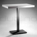 Outdoor high table bases, high table legs - P 7590/110
