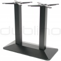 Outdoor dining table bases, table legs - P7069