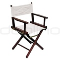 Patio & outdoor wooden chairs, director chairs - PA PLAYA