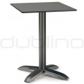 Outdoor dining table bases, table legs - PEDRALI EASY 4762