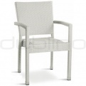 Patio & outdoor wicker, rattan dining chairs - GR/903