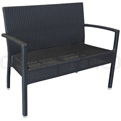 Patio & outdoor wicker, rattan dining chairs - R/SONDA/D