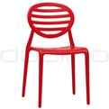 Fast food chairs - BC 2317 TOGI
