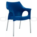 Fast food chairs - BC 2118 OLA