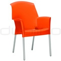 Fast food chairs - BC 2098 SUJE