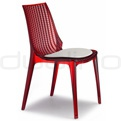Fast food chairs - BC 2651 TRICHA