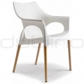 Patio & outdoor plastic chairs - BC 2115 NATOLA