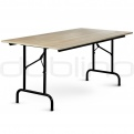 Conference, banquet, catering furniture - OPTIMA 180 x 80