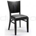 Wooden chairs - LT 917 WA