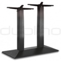 Outdoor dining table bases, table legs - P 7069