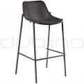 Patio & outdoor metal chairs - E ROUND SG