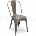 Exclusive design chairs - DL FACTORY GM