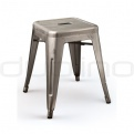 Metal chairs - DL FACTORY 45 GM