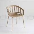 Plastic chairs - G BASKET