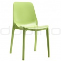 Patio & outdoor plastic chairs - BC 2334 GIN