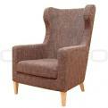 Sofas, armchairs, lounge chairs, tub chairs - DUBLINO 25