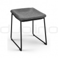 Metal bar stools - DL LOAD