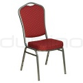 Conference, banquet, catering furniture - KJ 1 RED