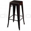 Vintage, industrial, retro furniture - DL FACTORY II. BS BLACK