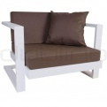 Outdoor lounge seating - RO TOS 001