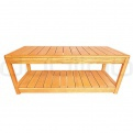 Outdoor lounge seating - RO VER 603