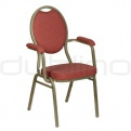 Conference, banquet, catering furniture - KJ BANQUET CHAIR 11