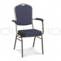 Conference, banquet, catering furniture - KJ BANQUET CHAIR 12