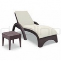 Outdoor lounge seating - GR SUNBED 10