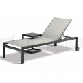 Outdoor lounge seating - GR SUNBED 12