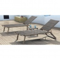 Outdoor lounge seating - GR SUNBED 13