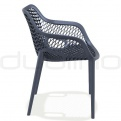 Plastic chairs - GR 1051