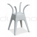 Outdoor dining table bases, table legs - GR/615 T