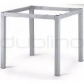 Outdoor dining table bases, table legs - GR/930 T