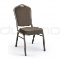 Conference, banquet, catering furniture - DL PRESTIGE CHAIR DARK
