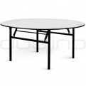 Conference, banquet, catering furniture - DL PRENIUM ROUND 160