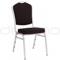 Conference, banquet, catering furniture - MX Standard SHIELD BLACK