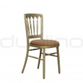 Conference, banquet, catering furniture - Chiavari WOOD Ball chair