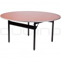 Conference, banquet, catering furniture - MX BANQUET TABLE ROUND 1