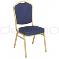 Conference, banquet, catering furniture - MX Standard SHIELD BLUE