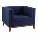 Sofas, armchairs, lounge chairs, tub chairs - MF FENTON P