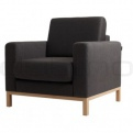 Sofas, armchairs, lounge chairs, tub chairs - MF STANLY S