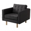 Sofas, armchairs, lounge chairs, tub chairs - MF CHRISTO S