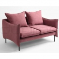 Sofas, armchairs, lounge chairs, tub chairs - MF GIOVANNI 2