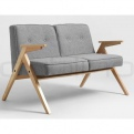 Sofas, armchairs, lounge chairs, tub chairs - MF OLIVER 2