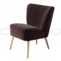 Sofas, armchairs, lounge chairs, tub chairs - MF SOLO P