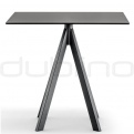 Table bases, table legs - PEDRALI ARKI BASE 4
