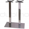 Hight table bases, hight table legs - P 7592 INOX