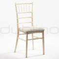 Banquet chair - DL CHIAVARI PLASTIC