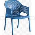 Patio & outdoor plastic chairs - G MINUSH