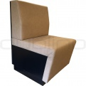 Restaurant booths, bench seating systems - Dublino System 5094